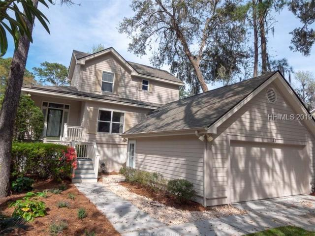 22 Wax Myrtle Court, Hilton Head Island, SC 29926 (MLS #391663) :: Southern Lifestyle Properties