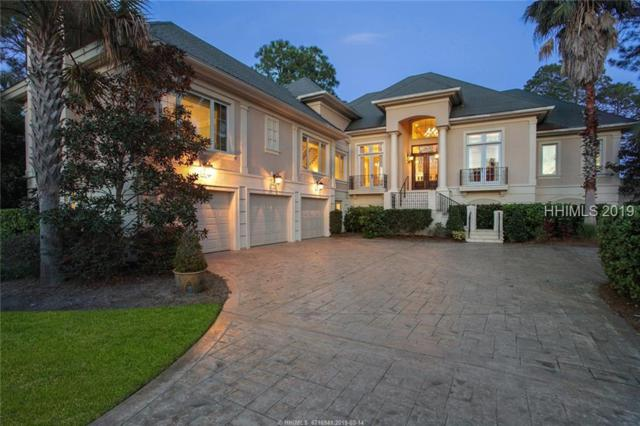 19 Wicklow Drive, Hilton Head Island, SC 29928 (MLS #391758) :: Collins Group Realty