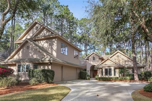31 Eagle Claw Drive, Hilton Head Island, SC 29926 (MLS #392026) :: Southern Lifestyle Properties