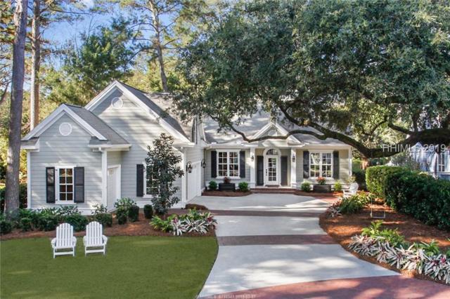 14 W Kershaw Drive, Bluffton, SC 29910 (MLS #392093) :: Southern Lifestyle Properties