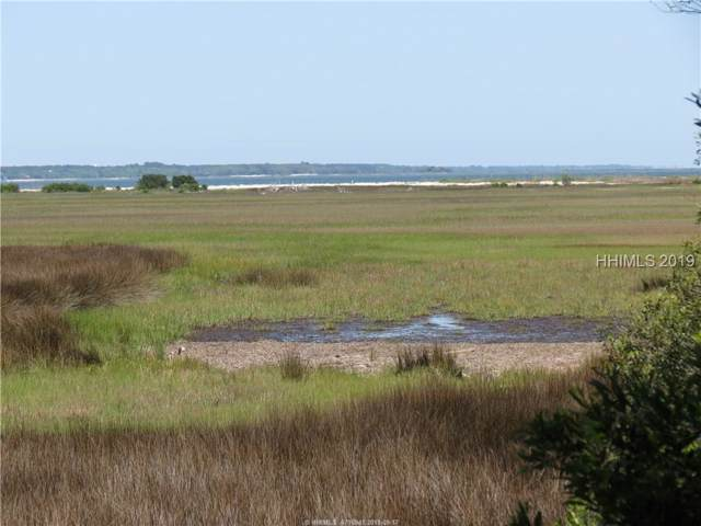 6 Little Harbour Manor, Hilton Head Island, SC 29926 (MLS #392108) :: The Alliance Group Realty