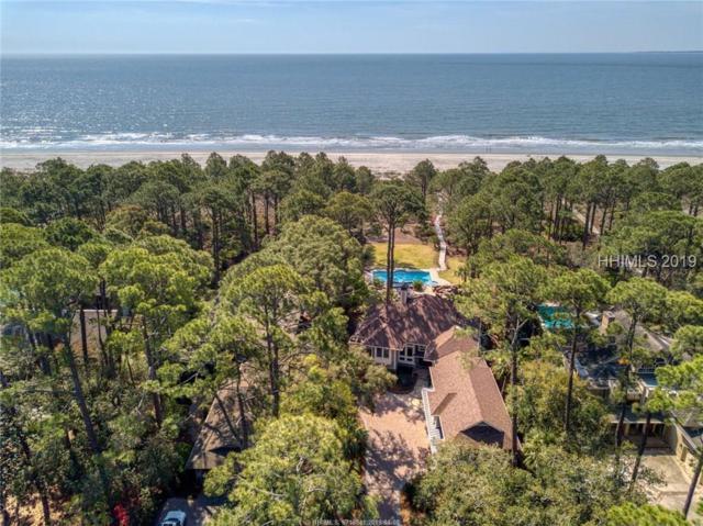 18 Bald Eagle Road, Hilton Head Island, SC 29928 (MLS #392312) :: Southern Lifestyle Properties