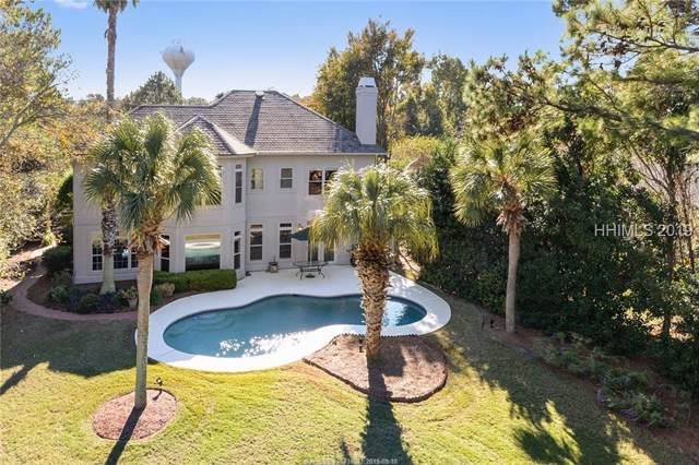 24 Annabella Lane, Hilton Head Island, SC 29926 (MLS #392517) :: The Alliance Group Realty