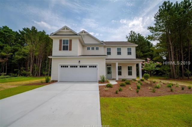 2141 Osprey Lake Circle, Hardeeville, SC 29927 (MLS #392656) :: The Alliance Group Realty
