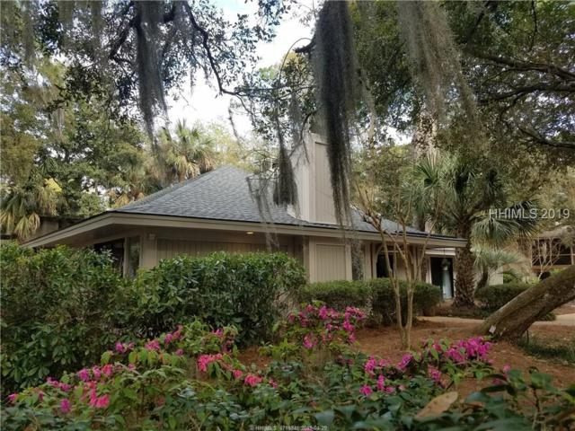 7 Oyster Catcher Road, Hilton Head Island, SC 29928 (MLS #392891) :: Southern Lifestyle Properties