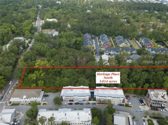 1291 May River Road, Bluffton, SC 29910 (MLS #393139) :: Hilton Head Dot Real Estate