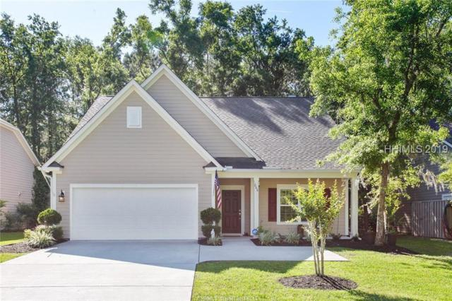 268 Club Gate, Bluffton, SC 29910 (MLS #393196) :: RE/MAX Coastal Realty