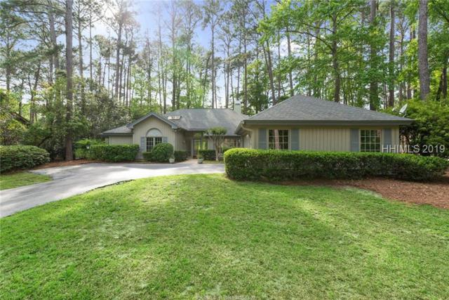 128 High Bluff Road, Hilton Head Island, SC 29926 (MLS #393227) :: Collins Group Realty