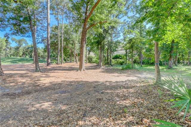 10 Wexford Drive, Hilton Head Island, SC 29928 (MLS #393240) :: Schembra Real Estate Group