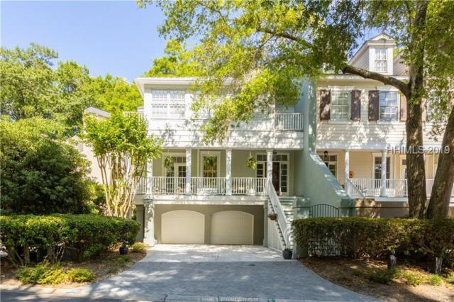 2 Yacht Club Drive, Hilton Head Island, SC 29926 (MLS #393277) :: Collins Group Realty