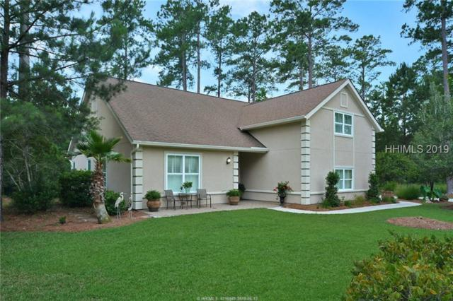319 Starboard Tack, Hardeeville, SC 29927 (MLS #393316) :: RE/MAX Coastal Realty
