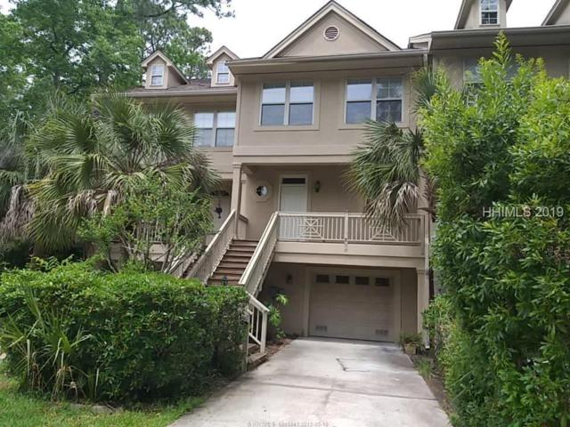 8 Quartermaster Lane, Hilton Head Island, SC 29928 (MLS #393478) :: Collins Group Realty