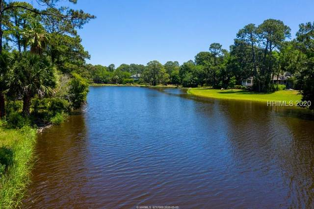 61 S Sea Pines Drive, Hilton Head Island, SC 29926 (MLS #393514) :: Coastal Realty Group