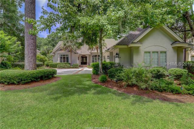 5 Balmoral Place, Hilton Head Island, SC 29926 (MLS #393554) :: Collins Group Realty