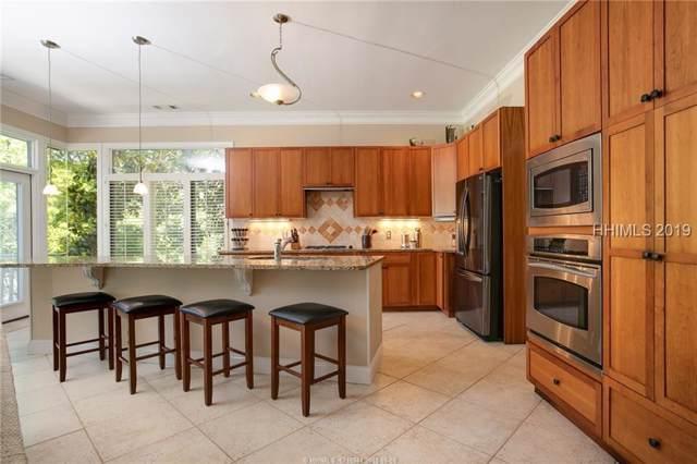 3 Marsh Owl Court, Hilton Head Island, SC 29926 (MLS #393937) :: Beth Drake REALTOR®
