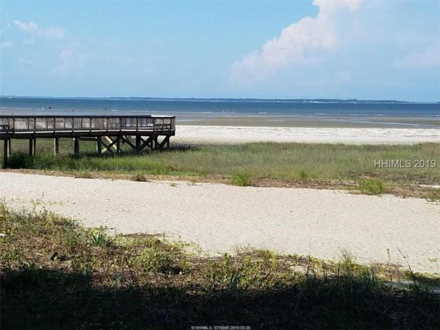 239 Beach City Road #1227, Hilton Head Island, SC 29926 (MLS #393974) :: Beth Drake REALTOR®