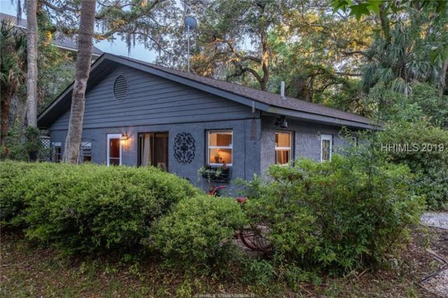 32 Firethorn Lane, Hilton Head Island, SC 29928 (MLS #394011) :: RE/MAX Island Realty