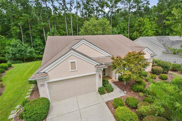 153 Stratford Village Way, Bluffton, SC 29909 (MLS #394361) :: Beth Drake REALTOR®