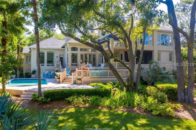 18 Midstream, Hilton Head Island, SC 29928 (MLS #394455) :: Beth Drake REALTOR®