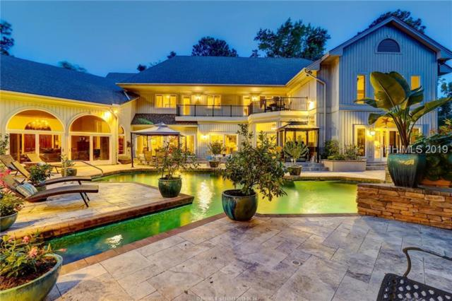 6 Clove Hitch Court, Hilton Head Island, SC 29926 (MLS #394479) :: RE/MAX Island Realty