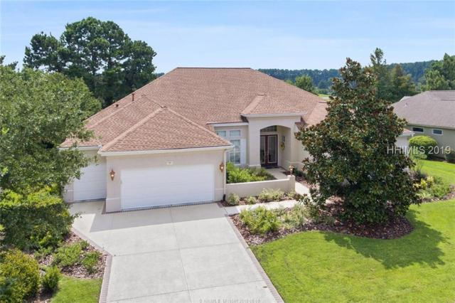 57 Falmouth Way, Bluffton, SC 29909 (MLS #394526) :: The Alliance Group Realty