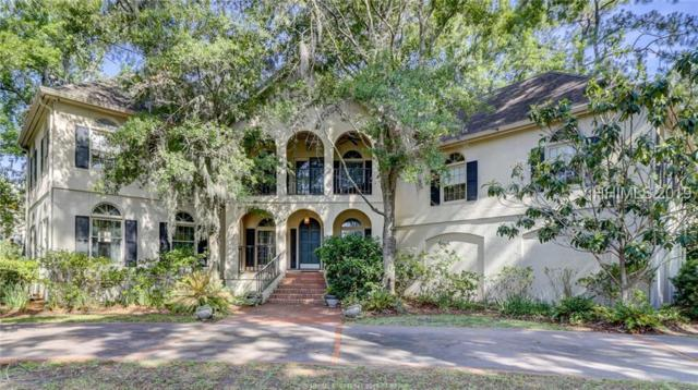 17 Bridgetown Road, Hilton Head Island, SC 29928 (MLS #394543) :: Collins Group Realty