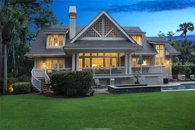 30 Harleston Green, Hilton Head Island, SC 29928 (MLS #394873) :: Judy Flanagan