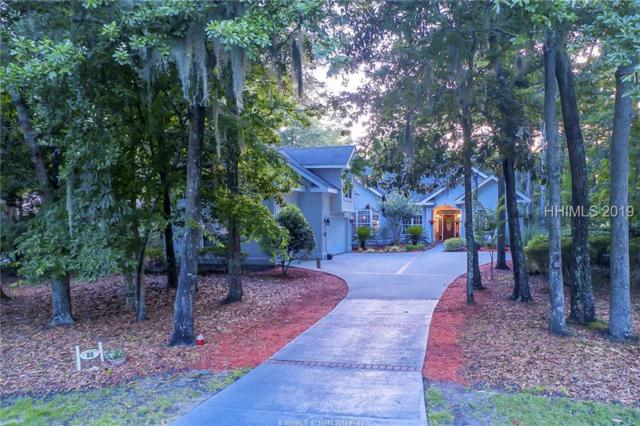 58 Whiteoaks Circle, Bluffton, SC 29910 (MLS #394874) :: RE/MAX Island Realty