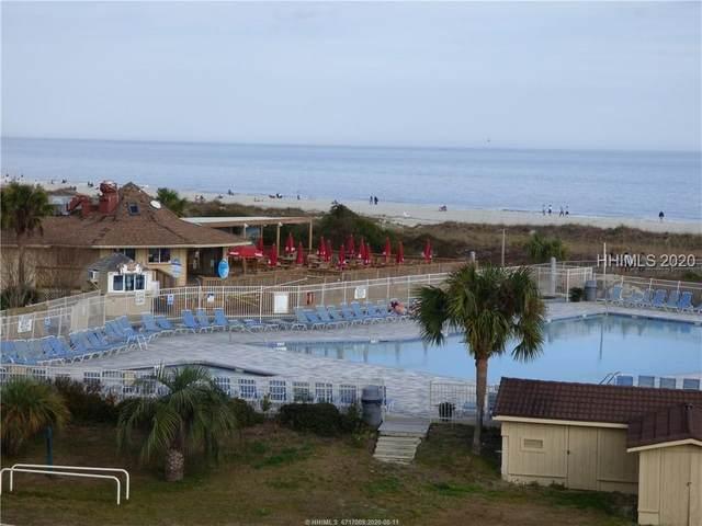 40 Folly Field Road A114, Hilton Head Island, SC 29928 (MLS #394985) :: Hilton Head Real Estate Partners