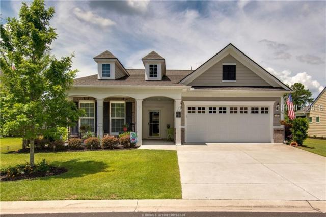 5 Waxwing Court, Bluffton, SC 29910 (MLS #395069) :: RE/MAX Coastal Realty