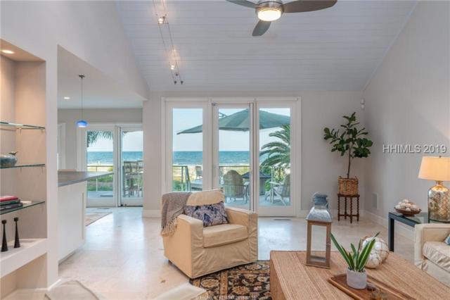 1 Beach Lagoon #24 Road, Hilton Head Island, SC 29928 (MLS #395355) :: Southern Lifestyle Properties
