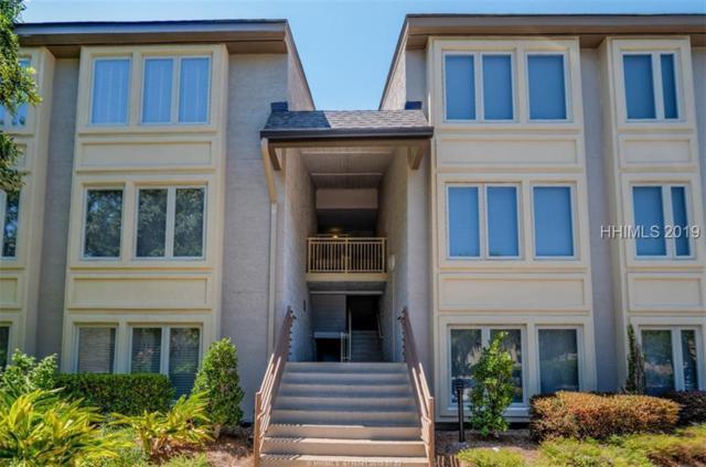 4 Braddock Bluff Drive #1691, Hilton Head Island, SC 29938 (MLS #395454) :: Schembra Real Estate Group