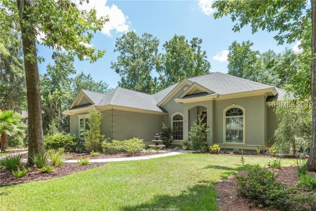 46 Osprey Circle, Okatie, SC 29909 (MLS #395680) :: Collins Group Realty