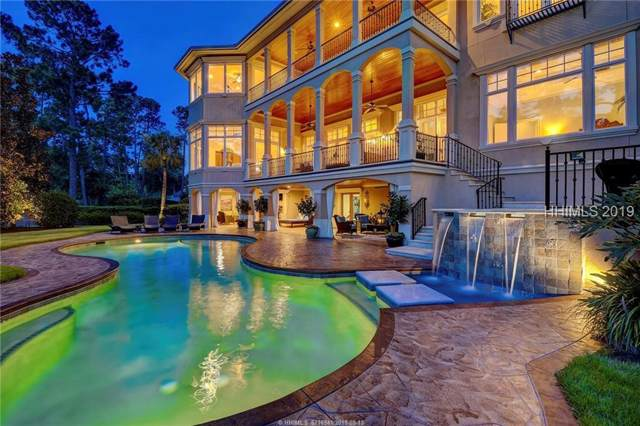 30 Yorkshire Drive, Hilton Head Island, SC 29928 (MLS #395759) :: Collins Group Realty