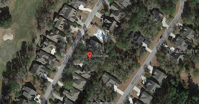 237 Club Gate, Bluffton, SC 29910 (MLS #396026) :: The Coastal Living Team