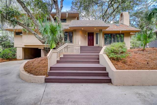 84 S Sea Pines Drive, Hilton Head Island, SC 29928 (MLS #396264) :: Beth Drake REALTOR®