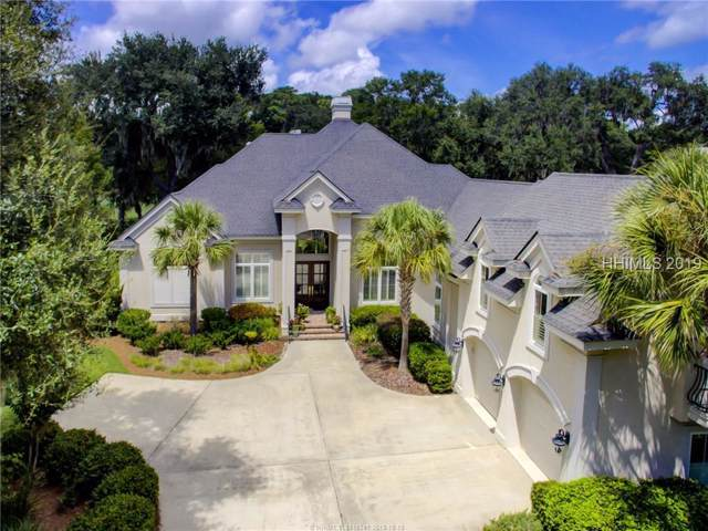 3 Shaftsbury Lane, Hilton Head Island, SC 29926 (MLS #396560) :: The Alliance Group Realty