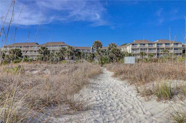 4 N Forest Beach Drive #305, Hilton Head Island, SC 29928 (MLS #396621) :: Southern Lifestyle Properties