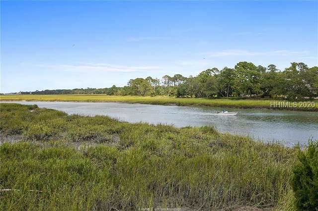 24 Lands End Court, Hilton Head Island, SC 29928 (MLS #396922) :: Judy Flanagan