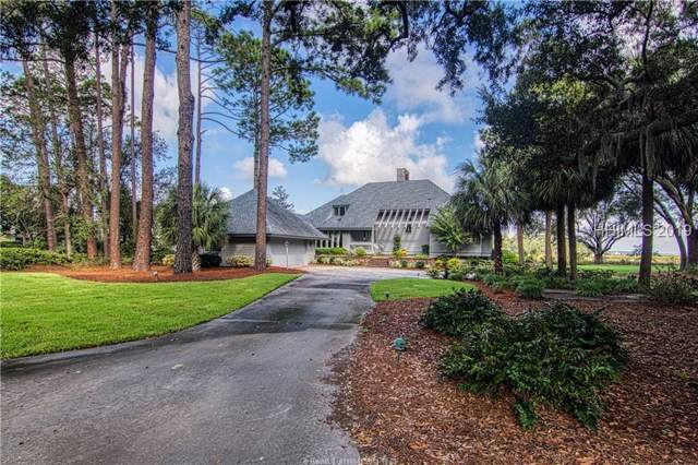 26 Oyster Landing Road, Hilton Head Island, SC 29928 (MLS #397053) :: The Alliance Group Realty