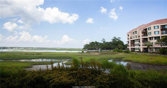 2 Shelter Cove Lane #240, Hilton Head Island, SC 29928 (MLS #397078) :: Hilton Head Dot Real Estate