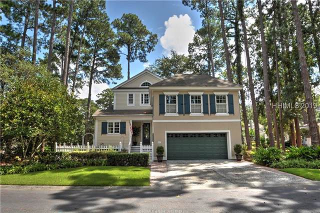 51 Crosstree Drive, Hilton Head Island, SC 29926 (MLS #397109) :: Southern Lifestyle Properties