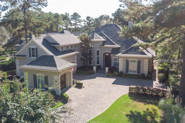 93 Clifton Dr, Bluffton, SC 29909 (MLS #397216) :: The Alliance Group Realty