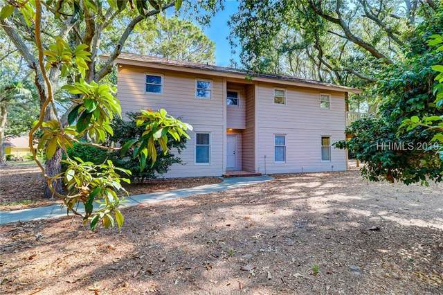 6 Heyward Place, Hilton Head Island, SC 29928 (MLS #397375) :: Coastal Realty Group