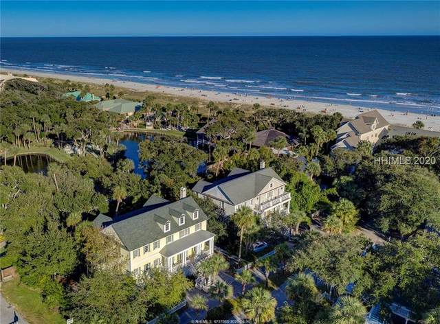 1 Roadrunner Lane, Hilton Head Island, SC 29928 (MLS #397525) :: Judy Flanagan