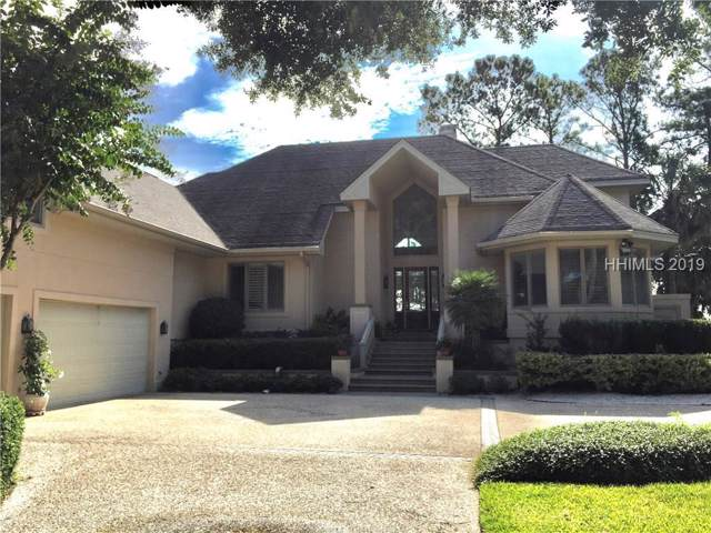 14 Bayley Point Lane, Hilton Head Island, SC 29926 (MLS #397619) :: Beth Drake REALTOR®