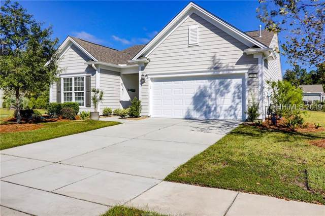 45 Groveview Avenue, Bluffton, SC 29910 (MLS #397670) :: Collins Group Realty