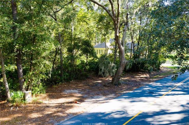 12 Club Course Drive, Hilton Head Island, SC 29928 (MLS #397865) :: Southern Lifestyle Properties