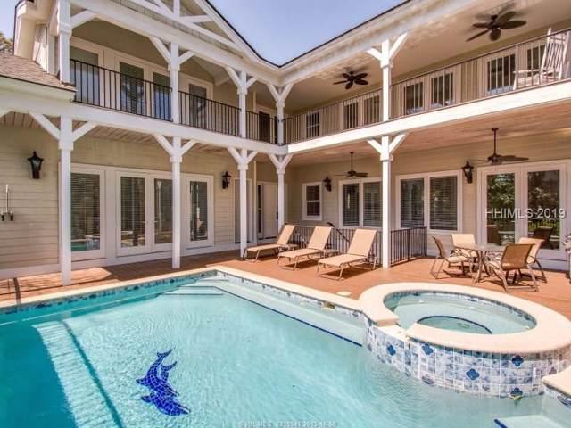 18 Heron Street, Hilton Head Island, SC 29928 (MLS #398023) :: RE/MAX Coastal Realty