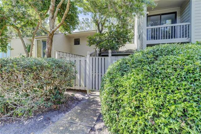 16 Sailmaster Common #16, Hilton Head Island, SC 29928 (MLS #398264) :: Southern Lifestyle Properties